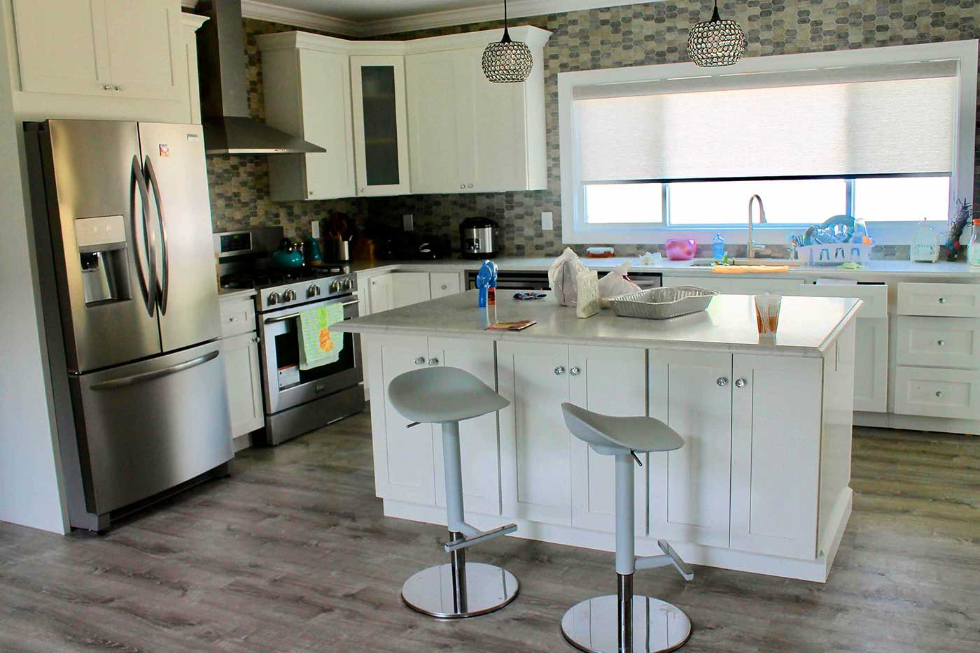 Kitchen contractor Nassau County